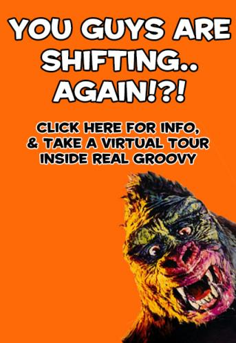 Real Groovy Records - Vinyl, CDs, Books, DVDs, Pop Culture