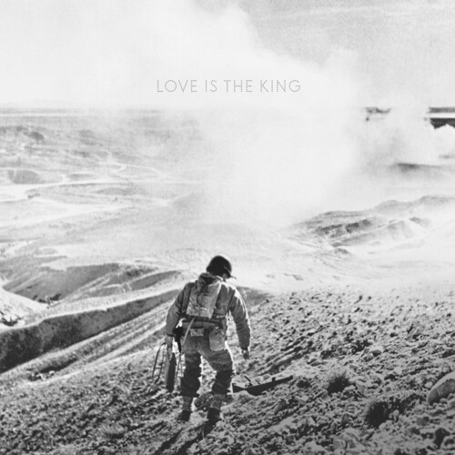Love Is The King (Clear Edition) (Vinyl)