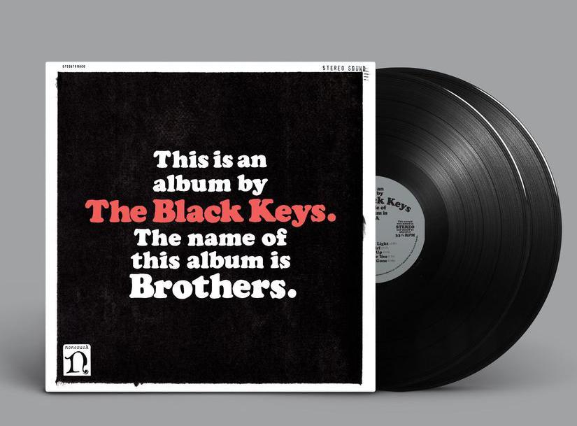 Brothers (Anniversary Edition) (Vinyl)