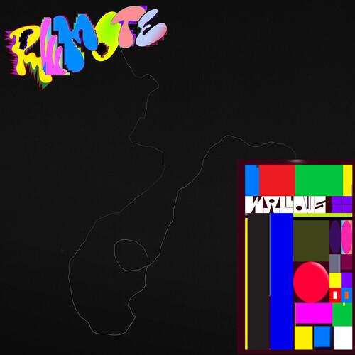 Remote Ep (Vinyl)
