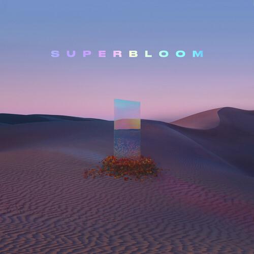 Superbloom (Yellow Edition) (Vinyl)