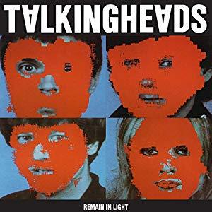 Remain In Light (Vinyl)
