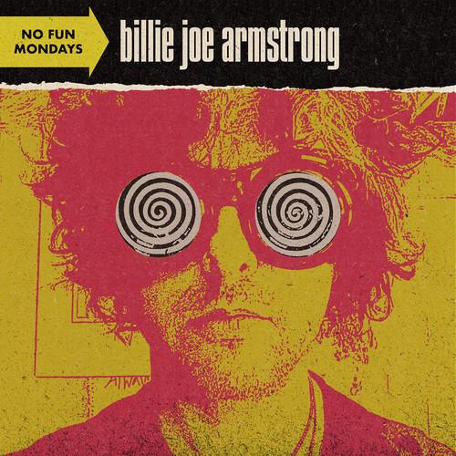 No Fun Mondays (Blue Edition) (Vinyl)