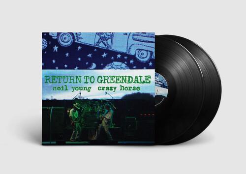 Return To Greendale (Vinyl)