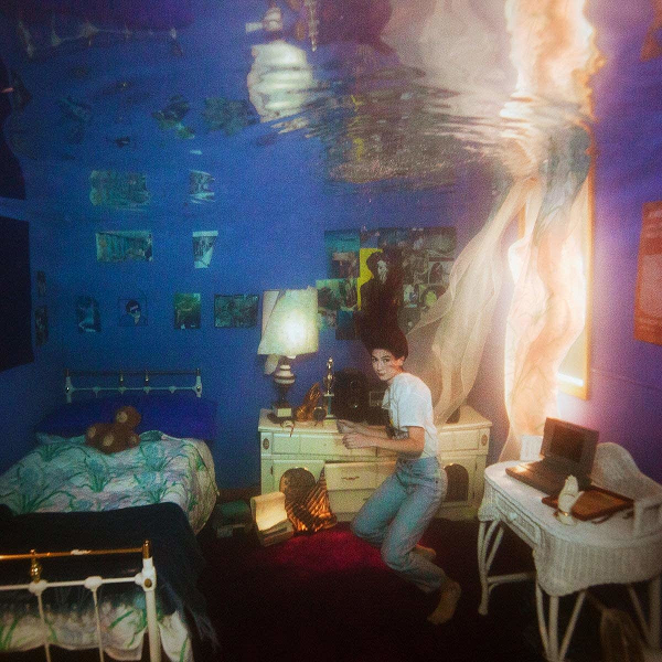 Titanic Rising (Vinyl)