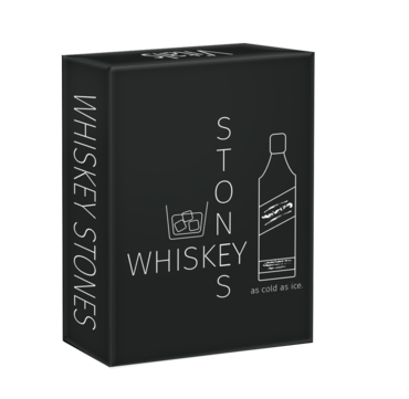 Whiskey Stones -  Spirit Stones Ice Cubes