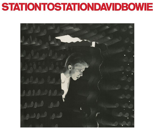 Station To Station (45th Anniversary Coloured Vinyl)