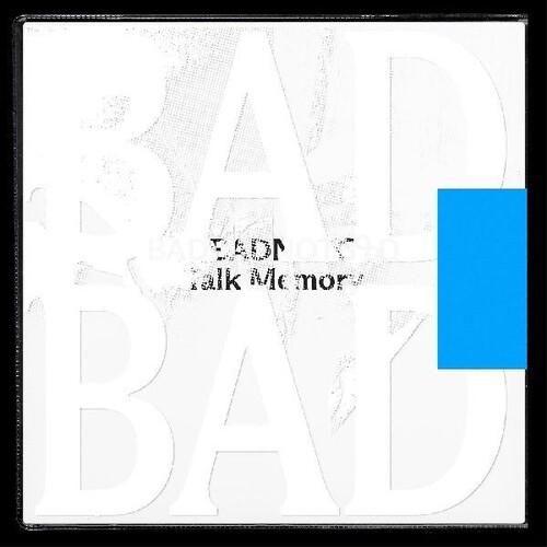 Talk Memory (Vinyl)