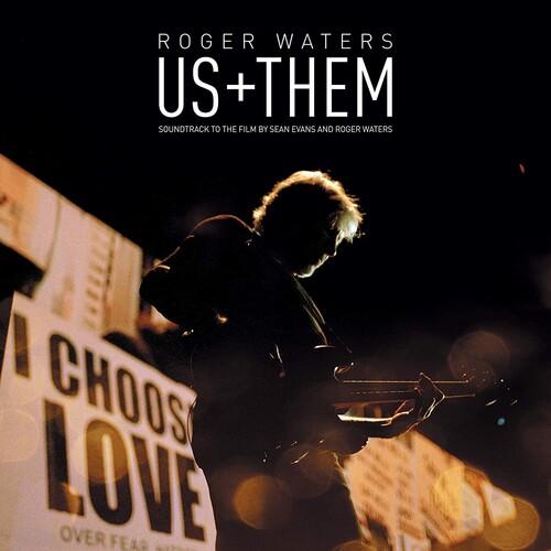 Us And Them - Live 2017 - 2018 (Vinyl)