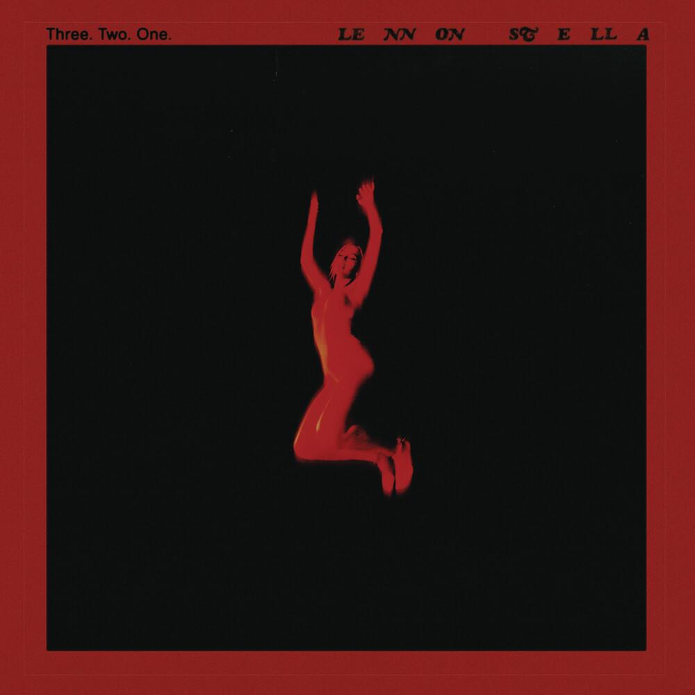 Three Two One (Vinyl)