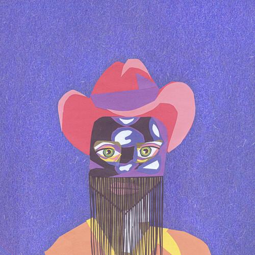 Show Pony Ep (Purple Edition) (Vinyl)