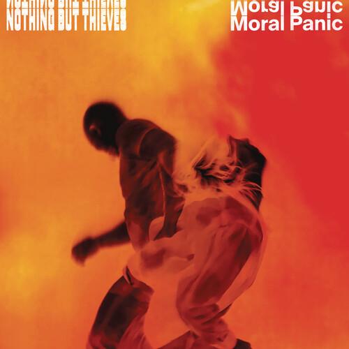 Moral Panic (Yellow Edition) (Vinyl)