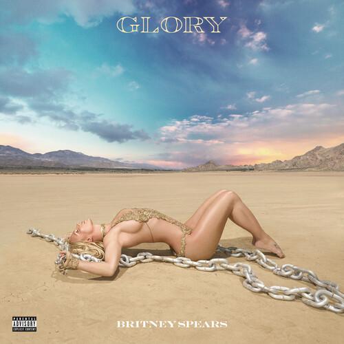 Glory (Deluxe White Edition) (Vinyl)