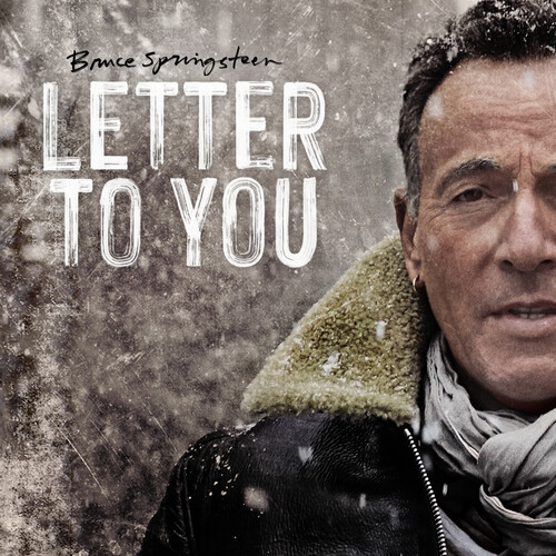 Letter To You (Vinyl)