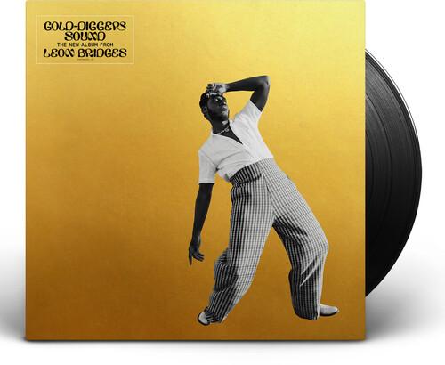 Gold Diggers Sound (Vinyl)