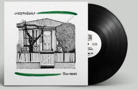 Two Minds (Vinyl)