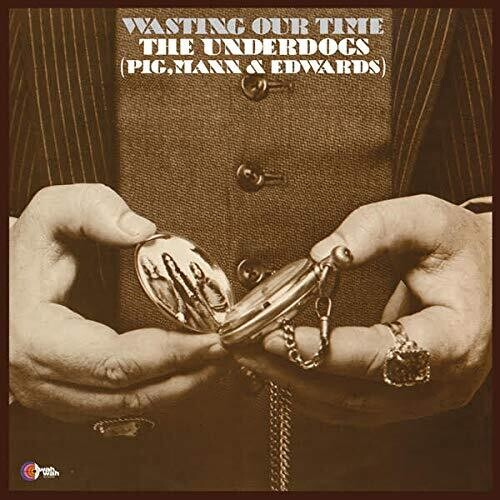 Wasting Our Time (Vinyl)