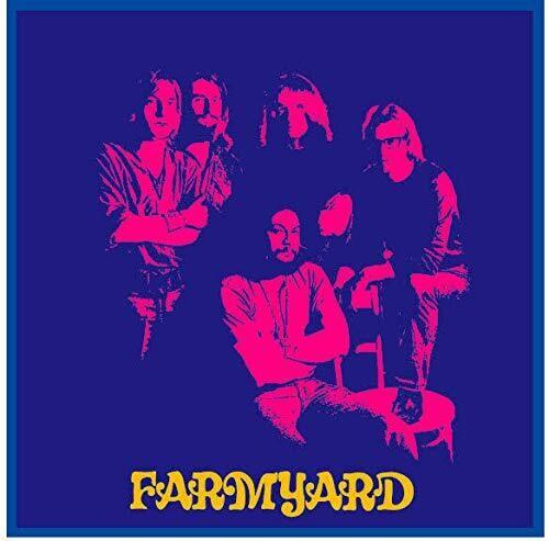 Farmyard (Vinyl)