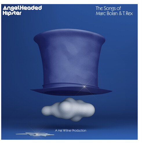 Angelheaded Hipster - The Songs Of Marc Bolan And T Rex (White Edition) (Vinyl)