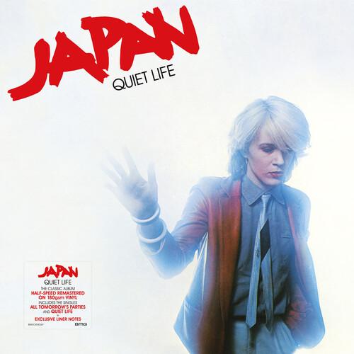 Quiet Life (Half Speed Mastered Red Edition) (Vinyl)