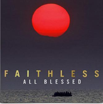 All Blessed (Vinyl)