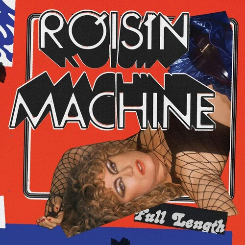 Roisin Machine (Vinyl)