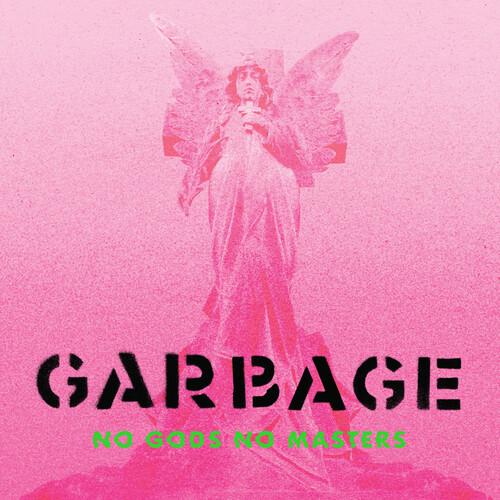 No Gods No Monsters (White Edition) (Vinyl)