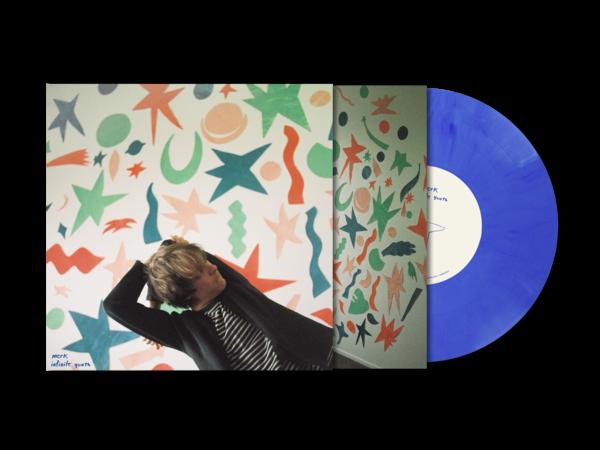 Infinite Youth (Blue Edition) (Vinyl)
