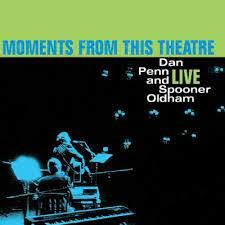 Moments From This Theatre (Vinyl)