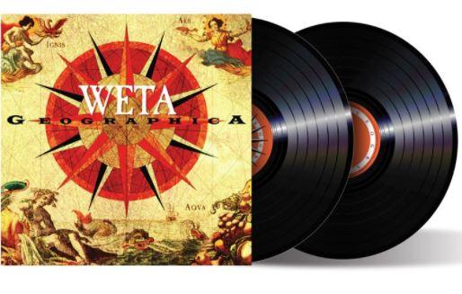 Geographica (Vinyl)