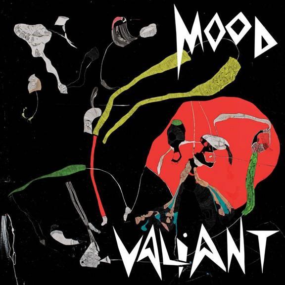 Mood Valiant (Deluxe Glow In The Dark Edition) (Vinyl)