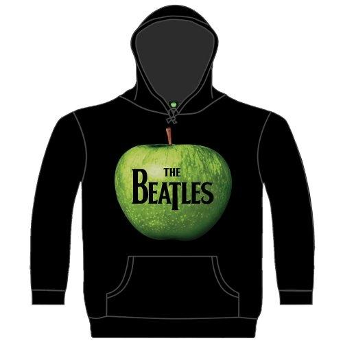 Beatles (Lrg) Apple Hoodie Sweatshirt