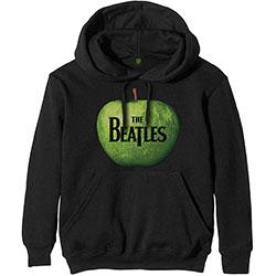 Beatles (XL) Apple Hoodie Sweatshirt