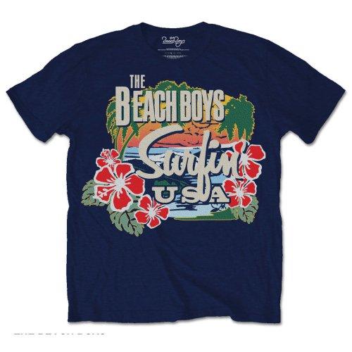 23d8a3d83f05ea Beach Boys Surfin Usa Tshirt (XL)