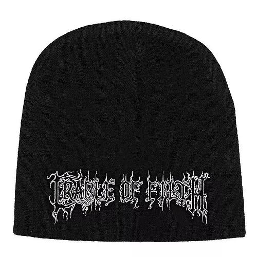 Cradle Of Filth Beanie Ski Hat
