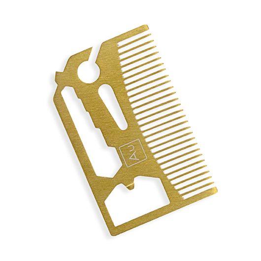 Beard Comb Multi-tool