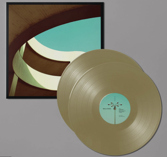 Chasing The Sun (Gold Edition) (Vinyl)