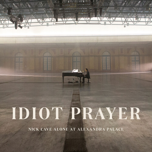 Idiot Prayer (Vinyl)