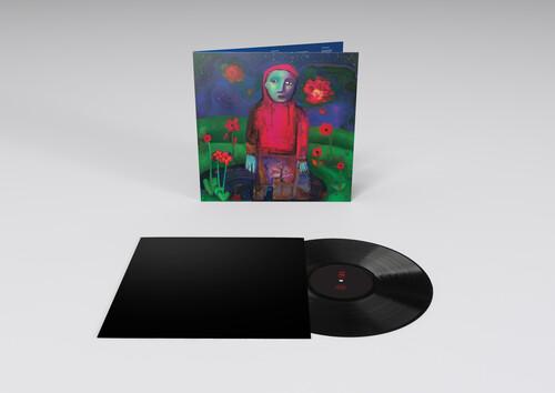 If I Could Make It Go Quiet (Vinyl)