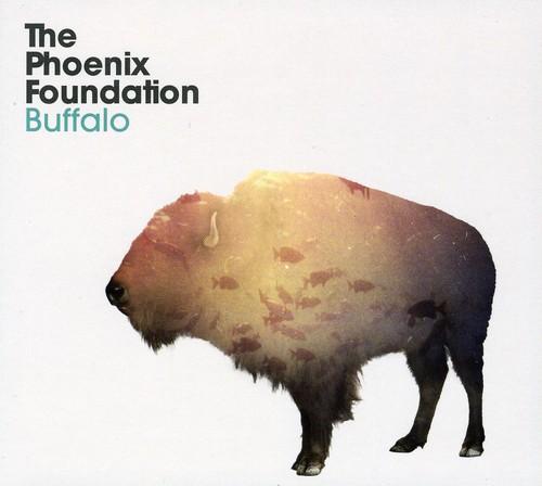 Buffalo (10th Anniversary Orange Edition) (Vinyl)