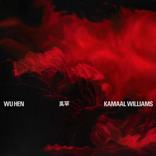Wu Hen (Red Edition) (Vinyl)