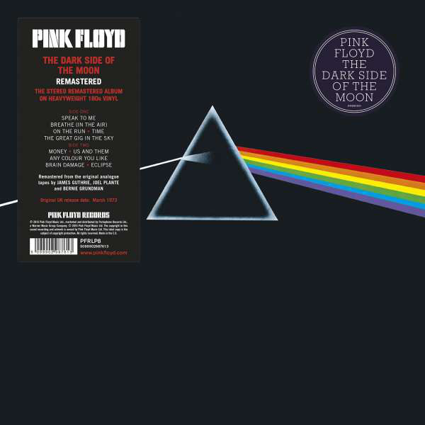 Real Groovy Pink Floyd Collection