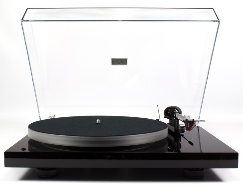 Debut Carbon Recordmaster Hi-res Turntable Phono/u - Real Groovy