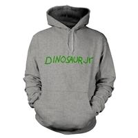 Dinosaur Jr. (M) Green Mind Hoodie Sweatshirt