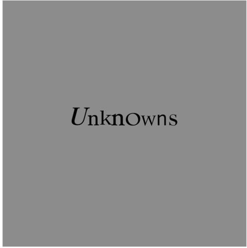 Unknowns (Vinyl)