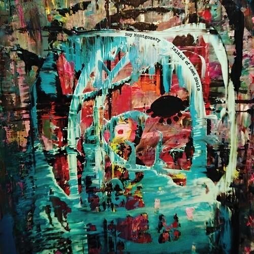 Island Of Lost Souls (Blue Edition) (Vinyl)