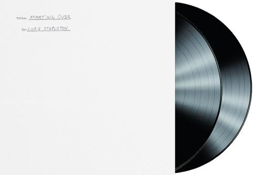 Starting Over (Vinyl)