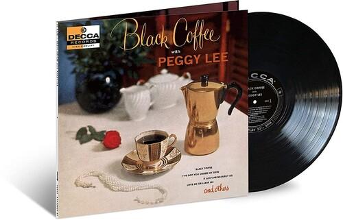 Black Coffee (Acoustic Sounds Series Edition) (Vinyl)