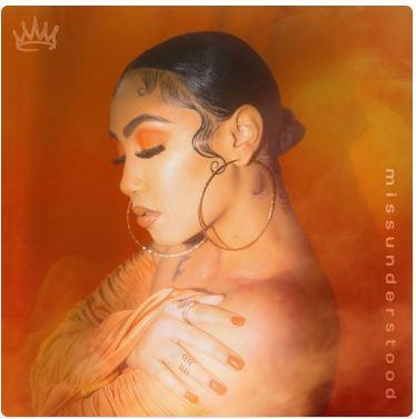Missunderstood (Orange Edition) (Vinyl)