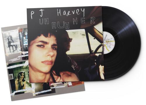 Uh Huh Her (Vinyl)